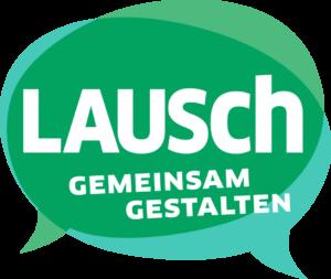 Logo Lausch- gemeinsam gestalten